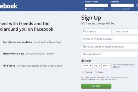 www.Fb.com Login and Sign up to Create New Account