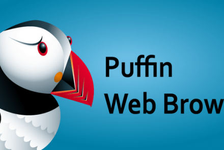 Puffin Web Browser For PC And Mac