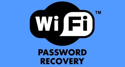 Recover-Wi-Fi-Password-via-Android