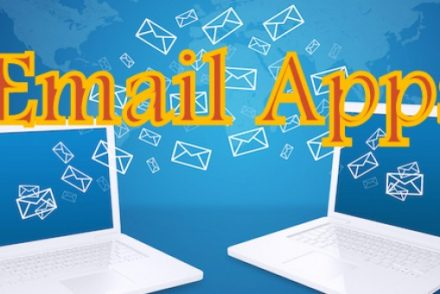 EmailAndroidApps