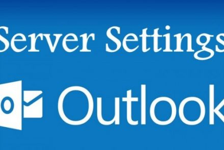 OutlookServerSettings