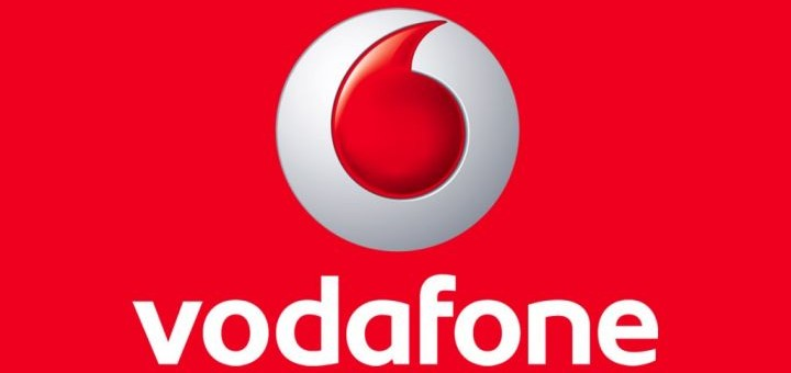 activating Vodafone