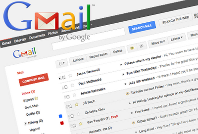 New-gmail-account-create