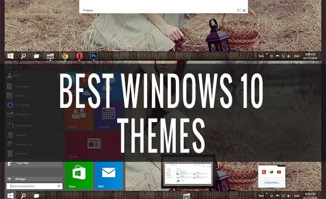 best-windows-10-themes