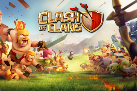 clash-of-clans apk