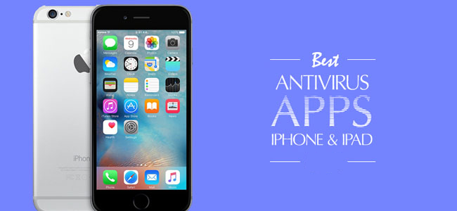 Antivirus apps for iphone and ipad