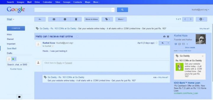 Gmail-Blue-after-chrome-extension