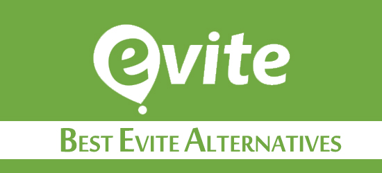 best-evite-alternatives