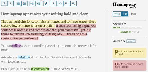 hemingway-app-grammar-check