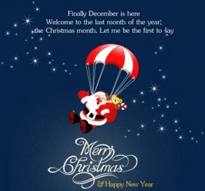 Merry Christmas Happy Xmas