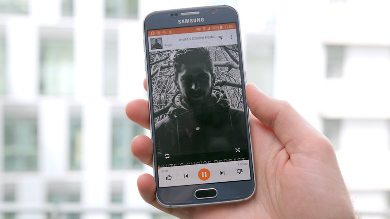 download free music via anroid apps
