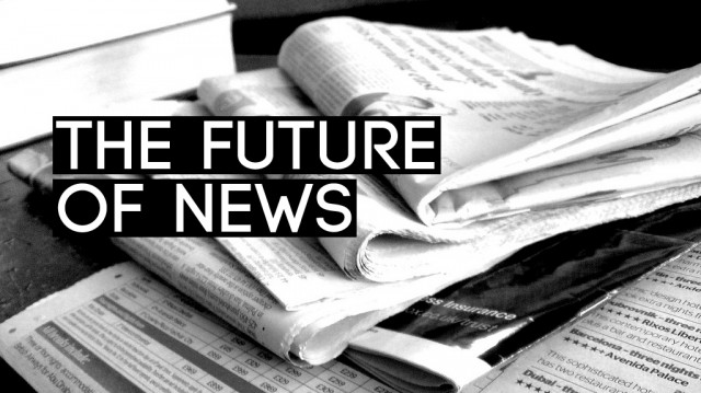 Funny Future news