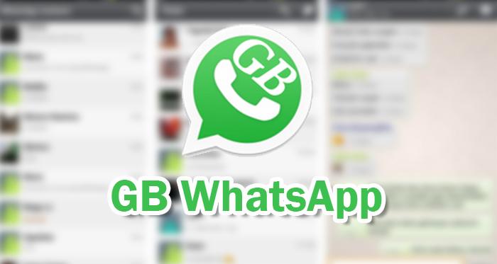 Gb-WhatsApp