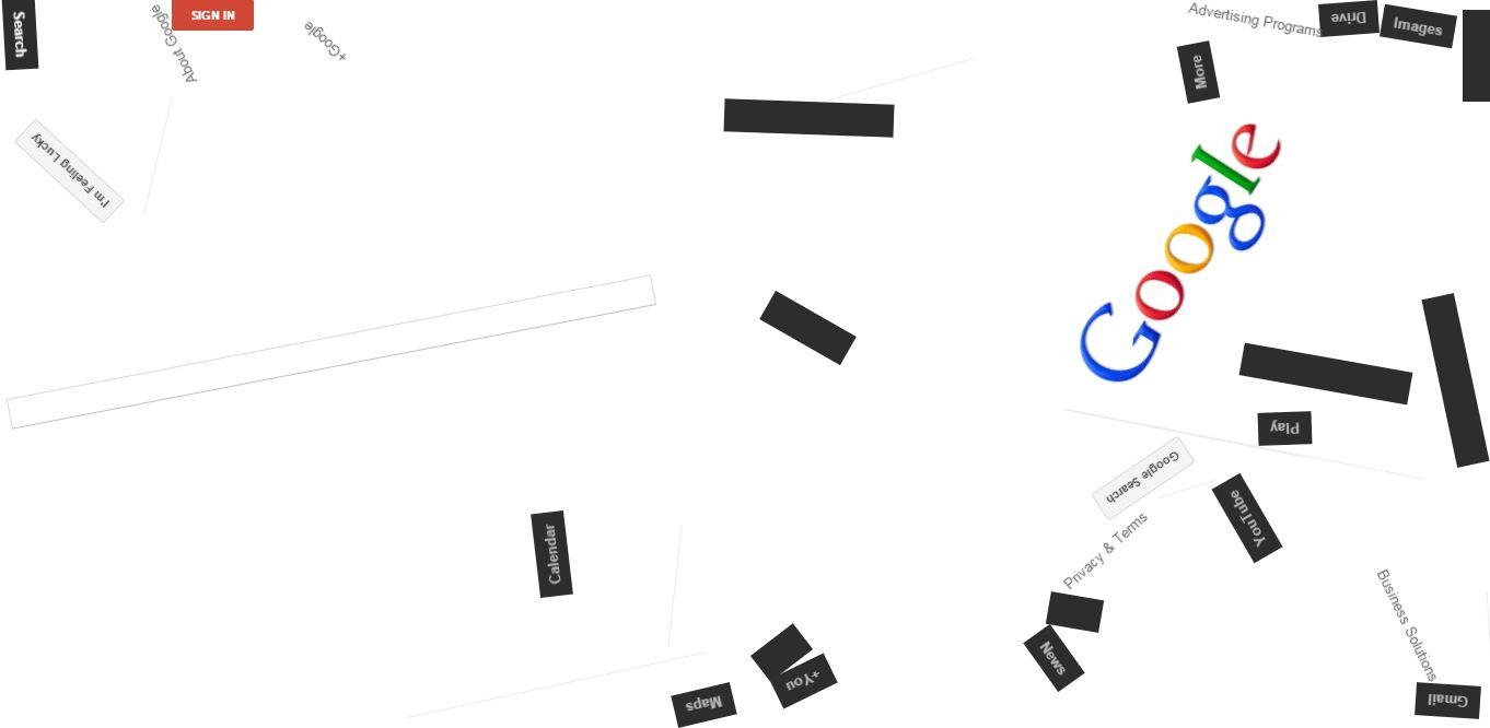 Google-Zero-Gravity