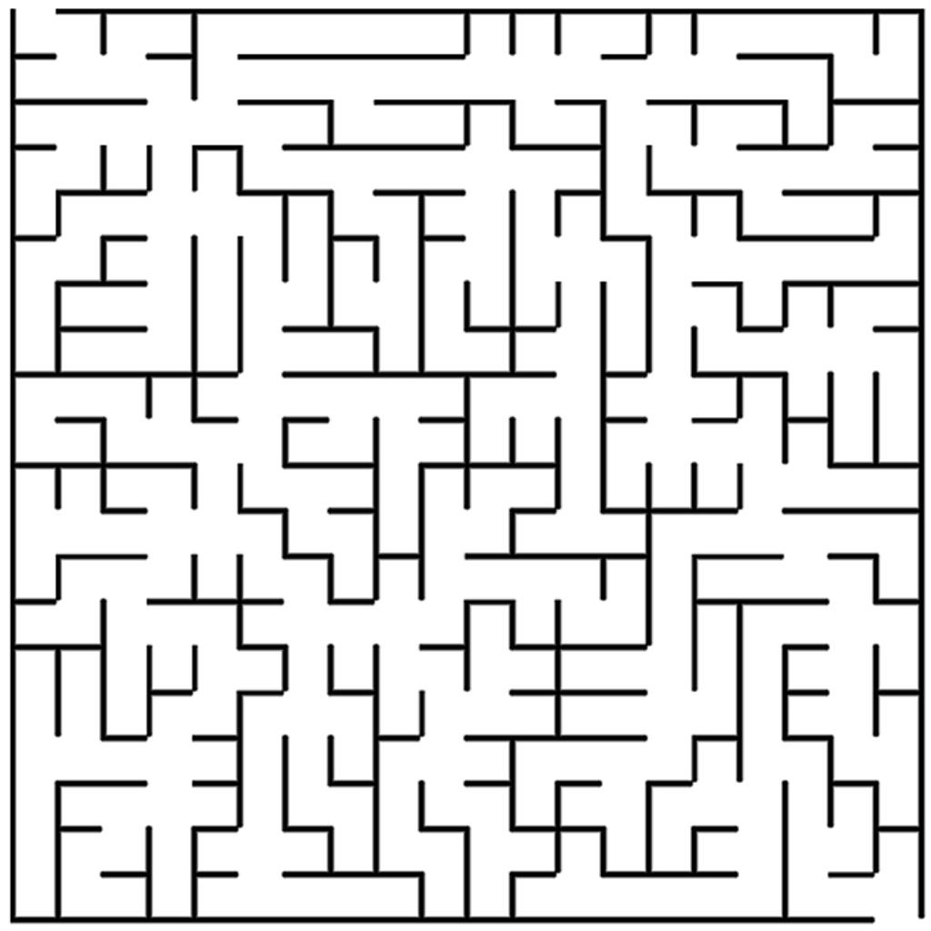 Maze Game Prank