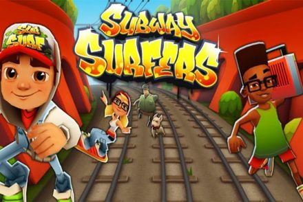 subway surfers modded apk
