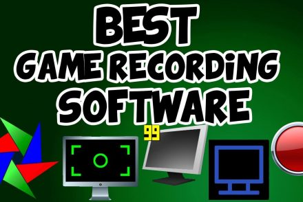 Top Game Recording Software
