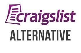 criags list alternatives