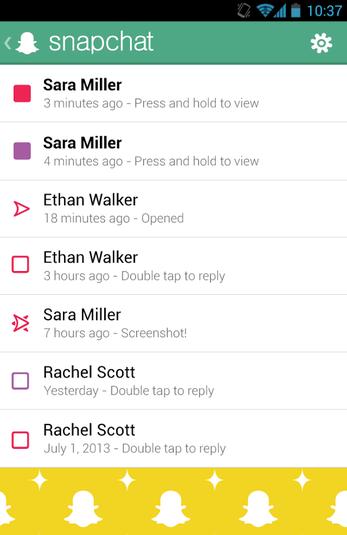 snapchat-contact