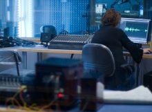 Top Audio Editing Software