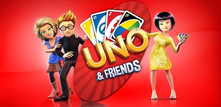 Uno-Friends