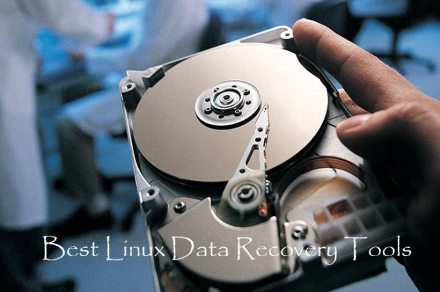 Best-Linux-Data-Recovery-Tools