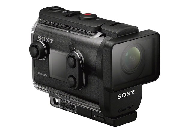 Sony-AS50-Action-Camera