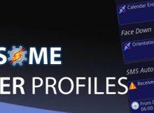 tasker-profiles