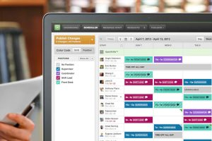 employee-scheduling-software
