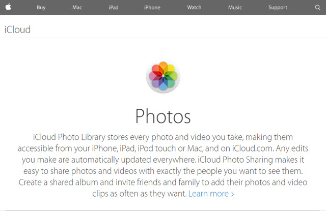 icloud-photo-library