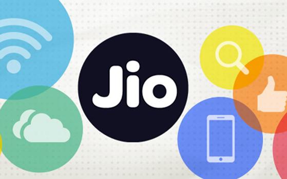 Jio Free 4G