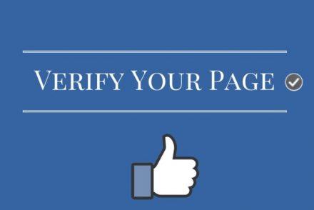 verifyyourpage