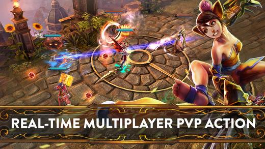 asphalt-8 Best Multiplayer Games For iPhone