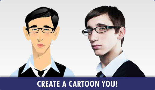 Cartoon Yourself