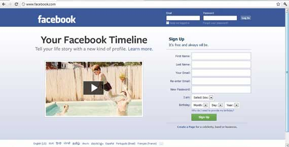 facebook-sign- up-homepage