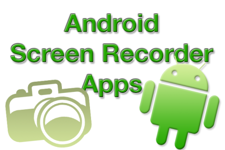 Recording-the-Android-Device-Screen