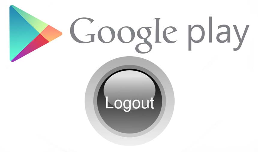 logout-from-google-play-store