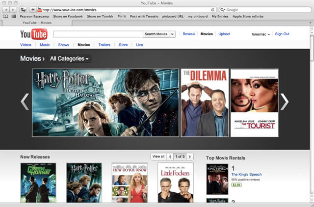Watch english movies online free full movie without downloading