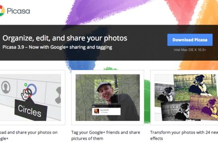 Setting-up-Picasa-with-Google+