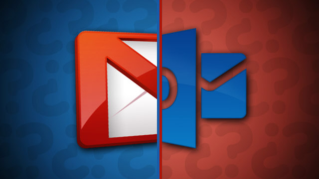 Gmail Vs Outlook: which is better? - Tech PC Tricks