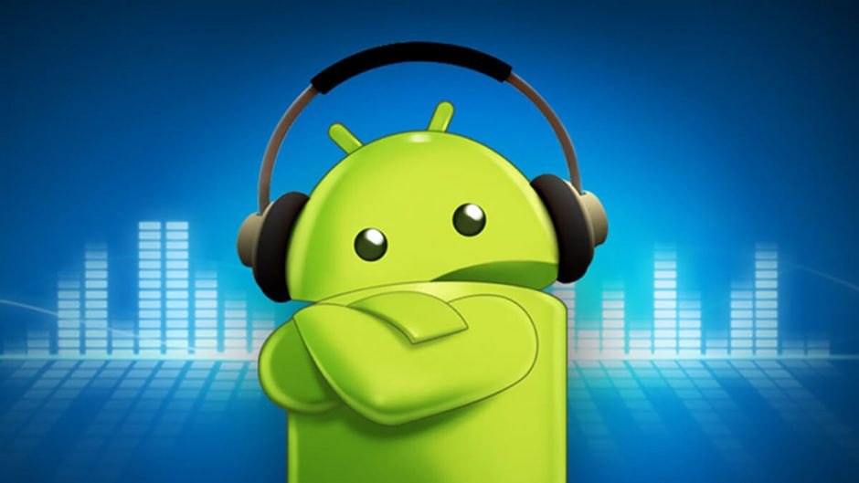 7 top music players for Android mobile phones