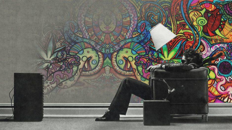Trippy Desktop Backgrounds