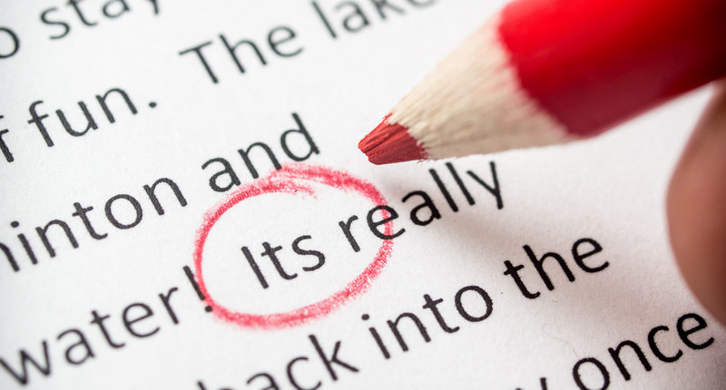 Grammar-Errors