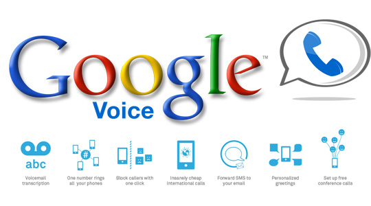 Google-Voice 8 + Apps For Recording Calls On Your iPhone