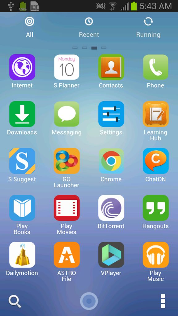 launcher-wp-8 Get Ready to Launch: The Best iPhone Launchers for Android