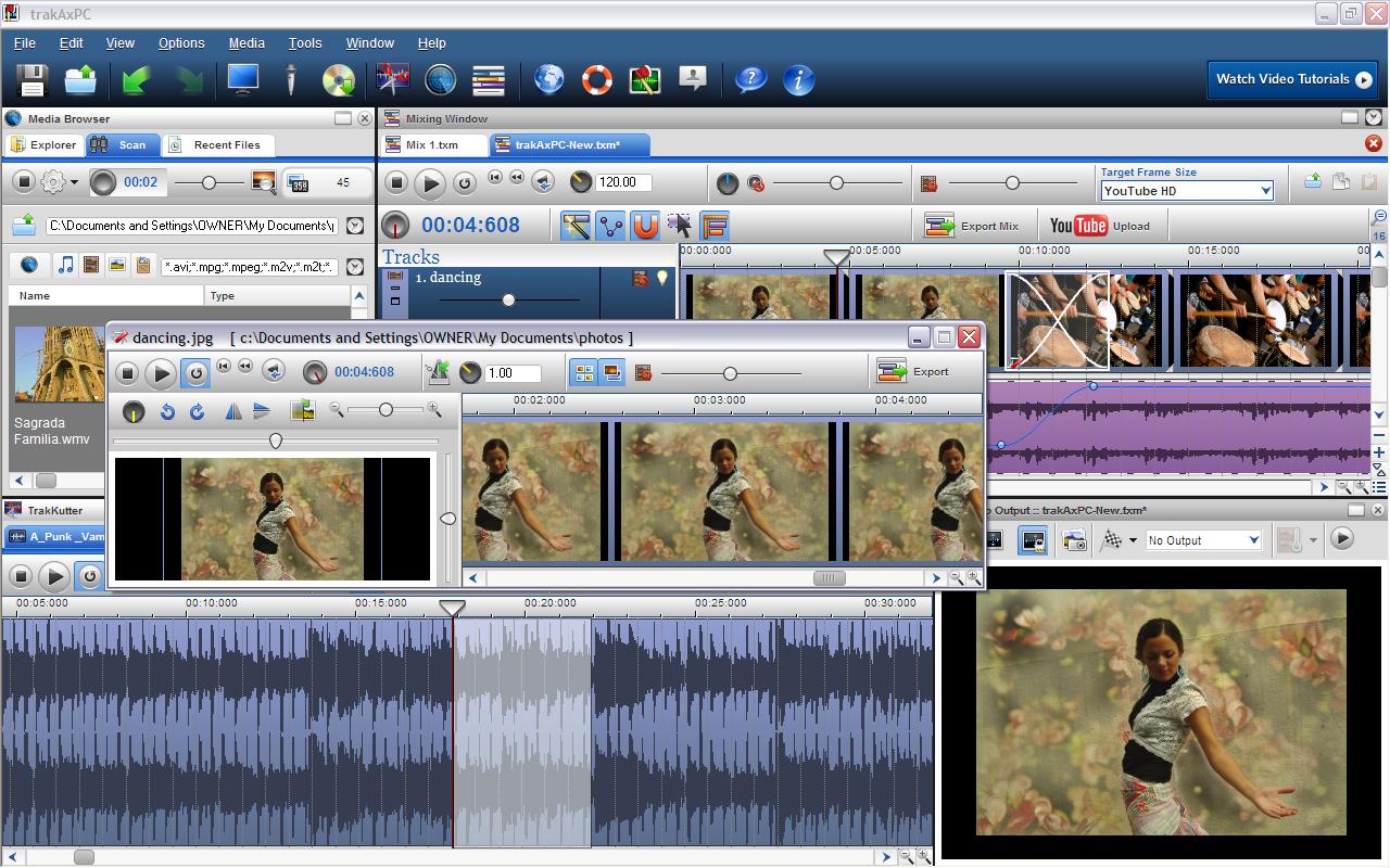 LMMS-Audio-work-station 8 Best Alternatives to GarageBand