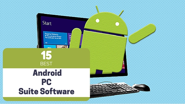 Android-PC-Suite
