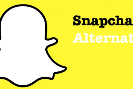 snap-chat-alternatives