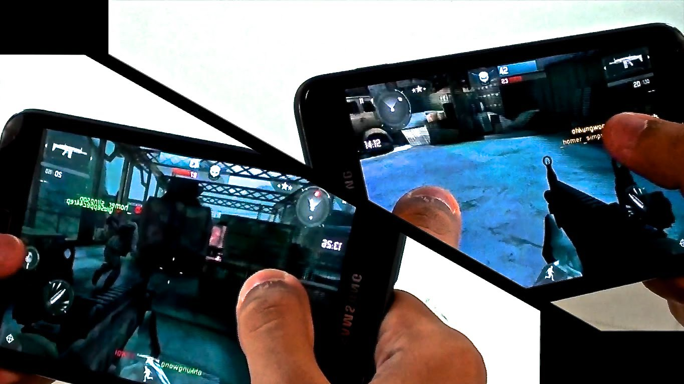 Multi-Player-Games-Android-1 20+ Best Multiplayer Games for Android (Free & Paid)