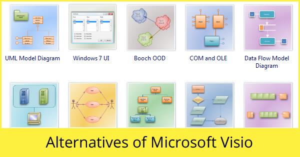 alternatives-of-microsoft-visio